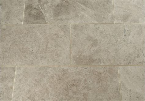 Silver Shadow Honed Marble Tiles   Floors of Stone