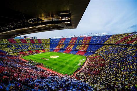 Tempo Real LANCE!   Barcelona