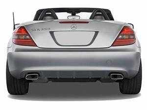 2009 Mercedes-Benz SLK350 - Mercedes Benz Luxury ...
