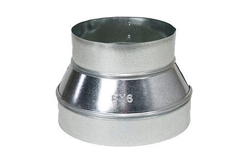 sheet metal taper reducers kencraft companykencraft company