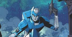 Idw Transformers Comic Solicitations For March 2019 - Transformers News