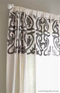 Target Bedroom Curtains