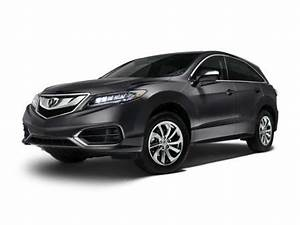 2018 Acura MDX Models, Trims, Information, and Details