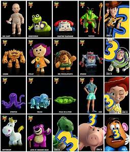 The Best Animated Movie Toy Story Wallpaper