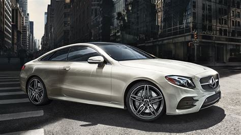2018 Mercedesbenz Eclass In Cary, Nc  Mercedesbenz Of Cary
