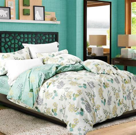 mint green comforter buy mint green bedding from china mint