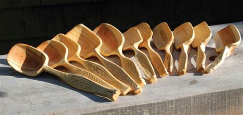 spoon carving popular woodworking magazine