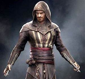 Assassin's Creed Movie Cosplay -- Aguilar Cosplay Costume ...