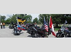 Ontario Motorcycle Clubs Northern Ontario Travel