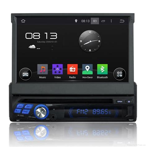 android radio android car radio 1 din with wifi 3g mirror link