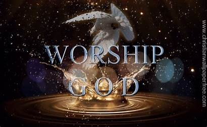Worship God Mb Christian Px Resolution