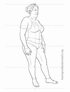 Tracing Real Body Models   An alternative to the ...