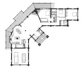 log cabin floor plans log home floor plan vista
