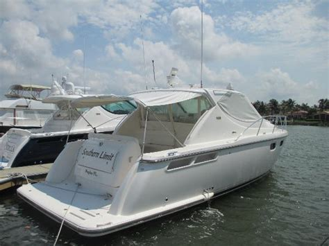 Tiara Boat Construction by 2008 39 Tiara Yacht For Sale The Hull Boating