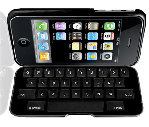 iphone 3rd keyboard concept