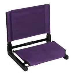 the stadium chair gamechanger stadium chair sporting goods