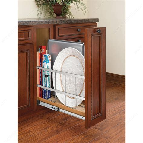 Pull Out Base Cabinet Organizer   Richelieu Hardware
