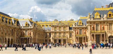 Ingresso Versailles by Reggia Di Versailles E Giardini Tour Biglietti E Orari