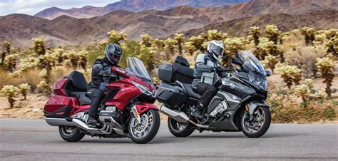 Neue Bmw K 1600 Gt 2020 by 2018 Bmw K 1600 Gtl Vs Honda Gold Wing Tour Comparison