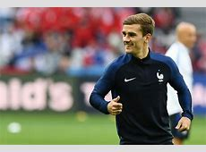 Pogba, Griezmann back for France in Euro 2016, Payet