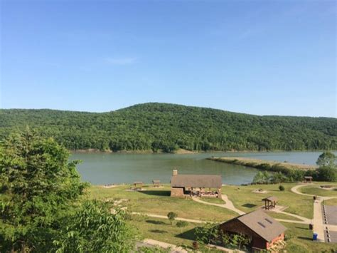 The pool is wonderful, but it would be nice if guests staying in the park the state park @ lake ft smith is absolutely amazing! 11 Arkansas Hikes Under 3 Miles That You Can't Miss
