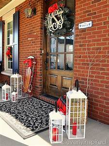 Traditional, Outdoor, Christmas, Decorations