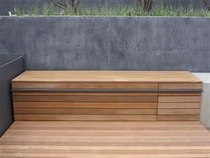 Auflagenbox Holz Wasserdicht : fmh design kissentruhen fmh metallbau und holzbau stuttgart fellbach ~ Whattoseeinmadrid.com Haus und Dekorationen