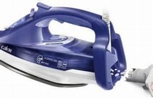 Detartrage Fer A Repasser : de l 39 eau coule par la semelle de votre fer repasser ~ Dailycaller-alerts.com Idées de Décoration