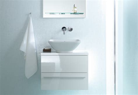 large vanity unit small  duravit stylepark