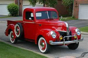 Forum Auto : 1940 ford pickup information and photos momentcar ~ Gottalentnigeria.com Avis de Voitures