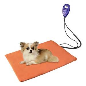 cat heating pad pet heating pad blanket cat bed puppy animal electric