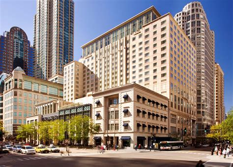 peninsula hotels  peninsula chicago