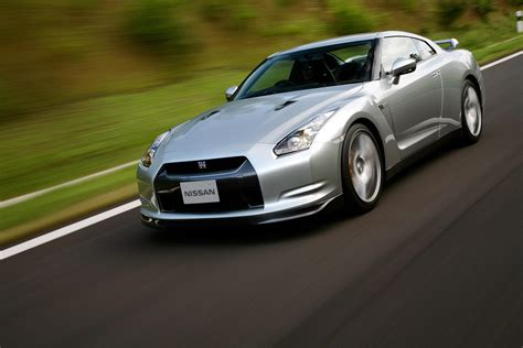 2018 Nissan Gt-r R36 Review, Interior And Top Speed