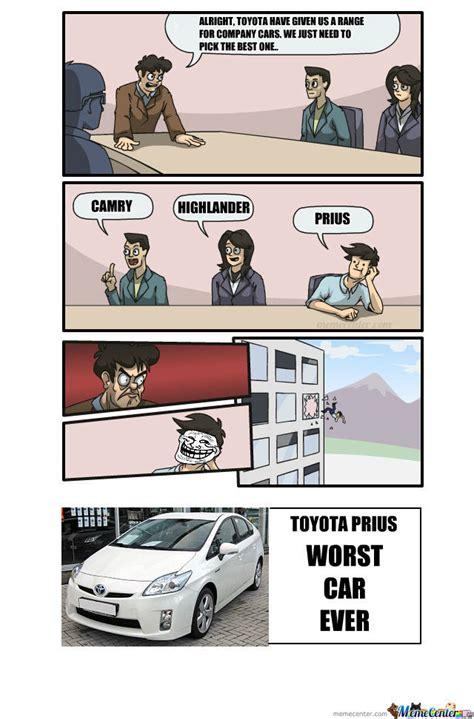 Toyota Memes - toyota prius by richard ramage 92 meme center