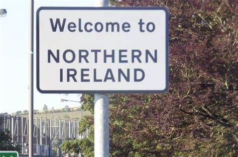 No Welcome For Northern Ireland Border Signs As They're. Fire Signs Of Stroke. Brown Signs. Tea Coffee Signs. Fasting Signs. Medical Renal Disease Signs. Infant Signs Of Stroke. Empty Signs. Wild Animal Signs