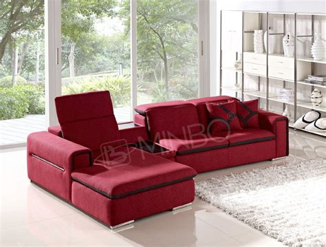 how to choose sofa material choosing between leather and fabric modern sofas la