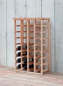 Rangement Bouteille De Vin : range bouteille cuisine 50 id es originales ~ Teatrodelosmanantiales.com Idées de Décoration