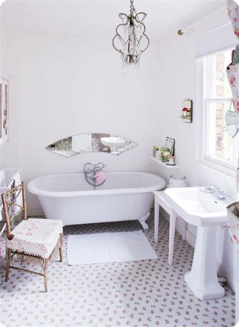 Shabby Chic Bathroom Ideas by 30 Adorable Shabby Chic Bathroom Ideas