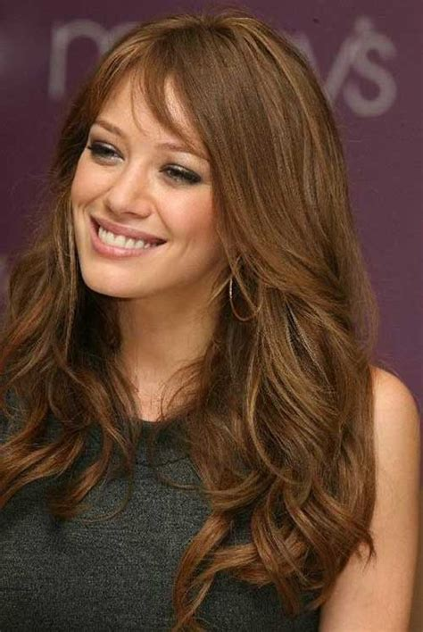 Light Brown Color Hairstyles by 40 Best Light Brown Hair Color Hairstyles And