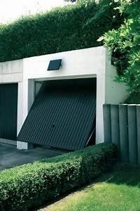 Porte de garage solaire rencontre avec un pro for Porte de garage solaire