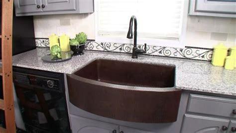 unique kitchen sinks unique kitchen sink materials diy 3058