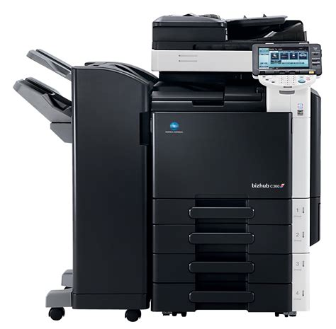 If your deskttop or laptop is running slow, or keeps crashing or hanging, there is a good chance that updating your drivers will fix the. Konica Minolta Bizhub C451 Driver For Windows And Mac | Konica Minolta Driver & Software Download