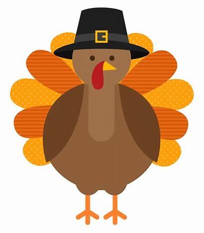 Thanksgiving Turkey Clip November Happy Clipart Monday