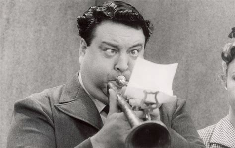 exclusive ralph kramden gets a baby in a never before