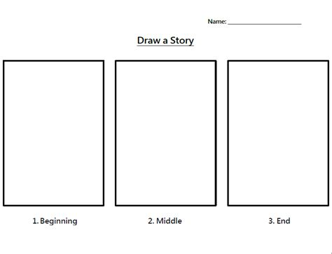 HD wallpapers beginning middle and end worksheets for kindergarten