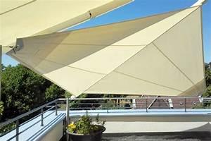 Sonnenschutz Dachterrasse Wind : sonnensegel dachterrasse hohmann sonnenschutz ~ Sanjose-hotels-ca.com Haus und Dekorationen