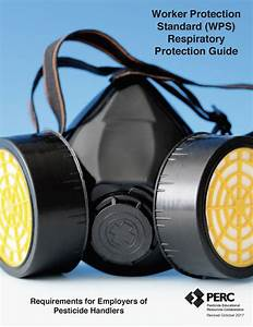 Wps Respiratory Protection Guide Bundle Of 50  At  5 00