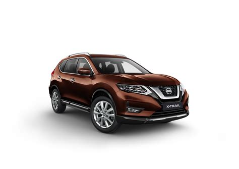 nissan  trail fl hits  market news  reviews