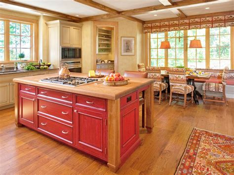 country yellow kitchens photo page hgtv 2969