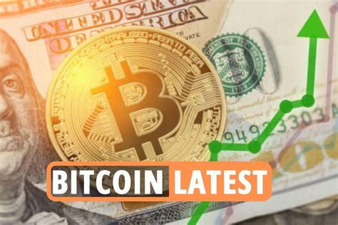 Bitcoin news LIVE – Safemoon could overtake Dogecoin as ...